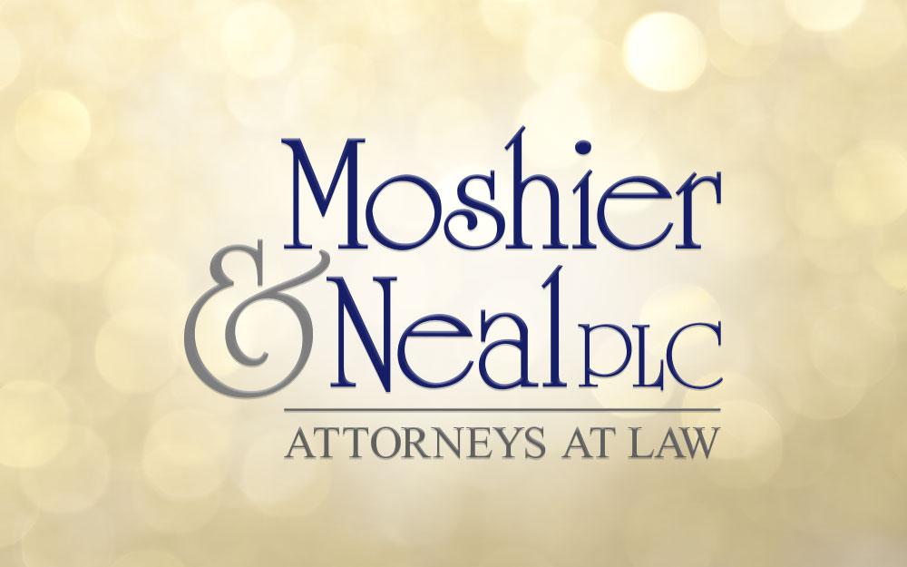 Moshier Neal Logo