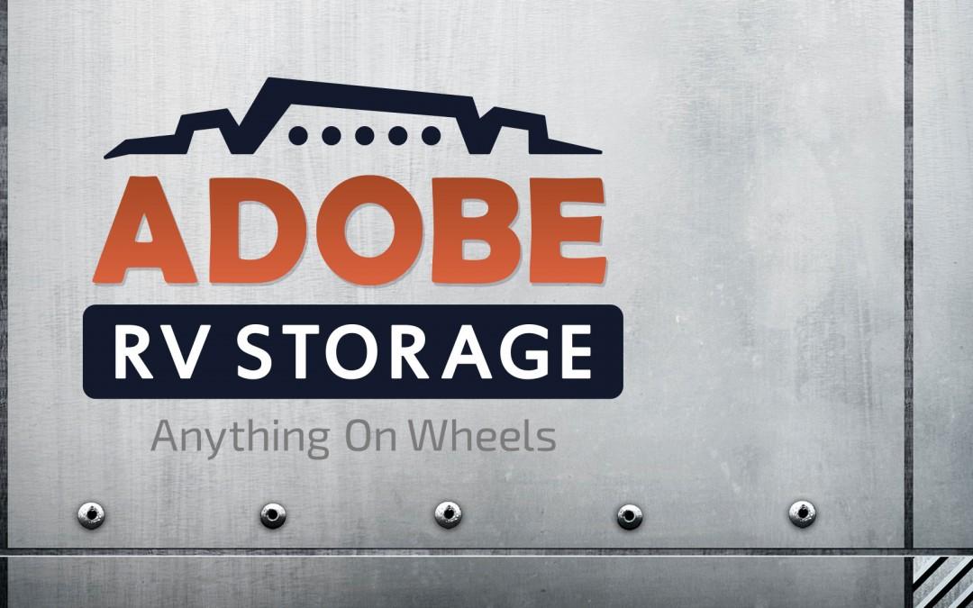 Storage Company Branding and Marketing Design
