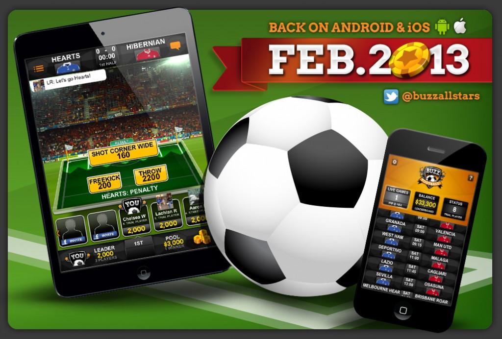 Soccer-App-Design
