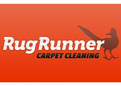 RugRunner Logo Design
