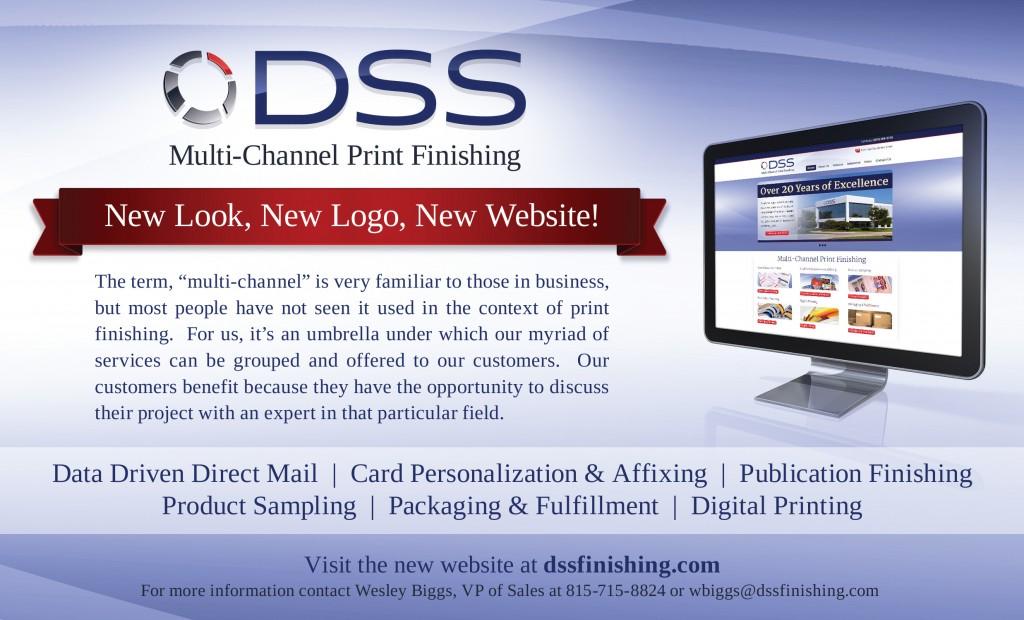 DSS Postcard Mailer