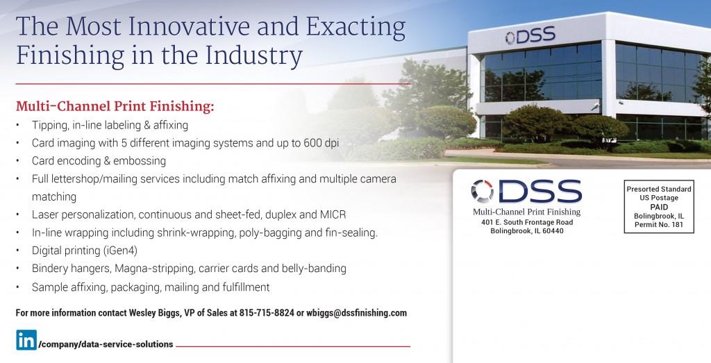 DSS Trades Mailer