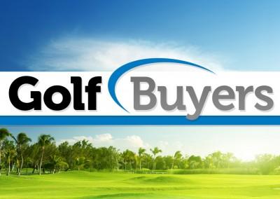 Gold Buyers Logo Design