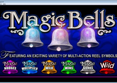 Magic Bells