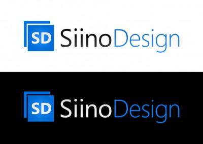 Siino Design Logo Design