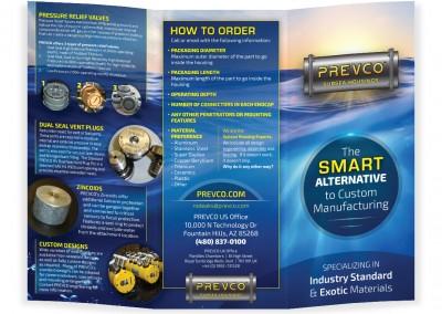 Prevco Brochure