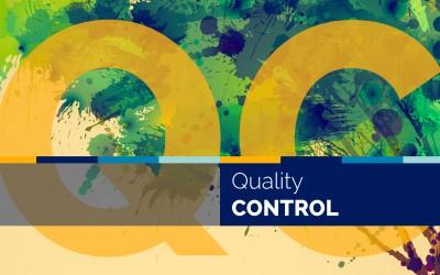 Quality Control: Creativity's Nerdy Friend