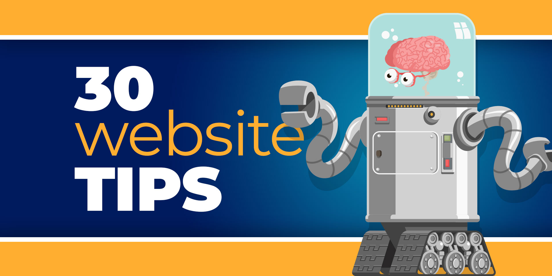 30 Tips to Boost Website Conversions