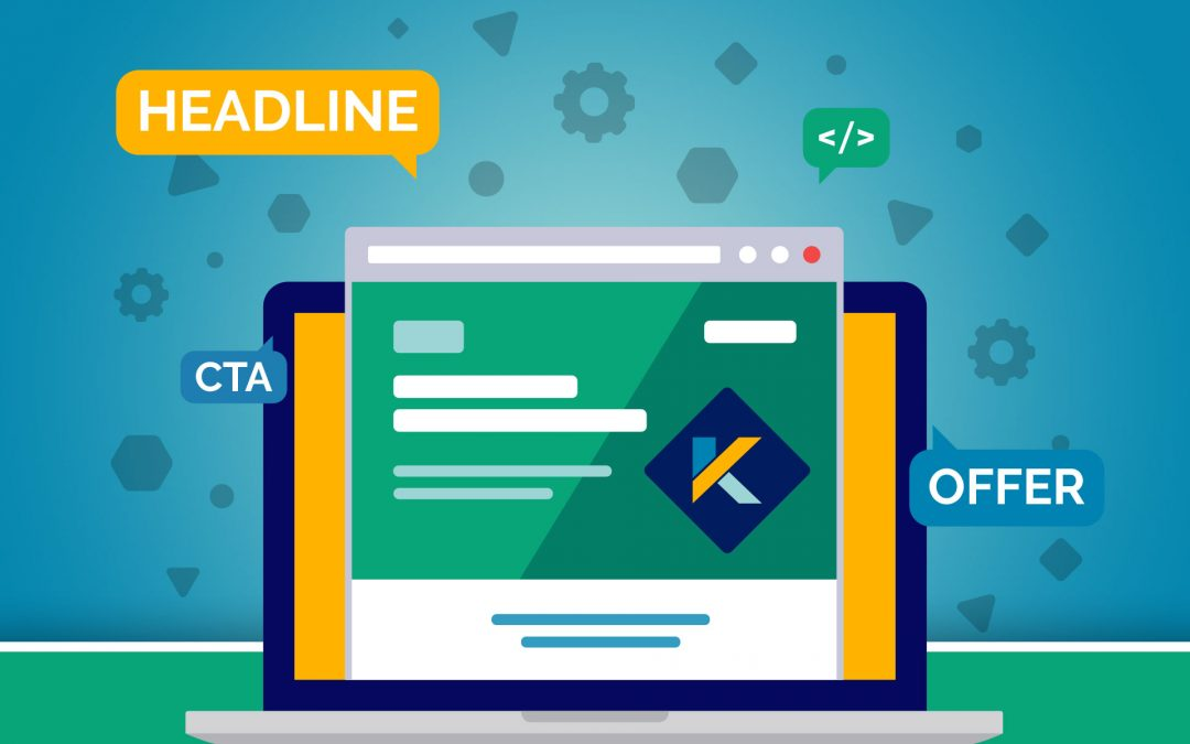 5 Lethal Landing Page Mistakes (and How to Fix Them)