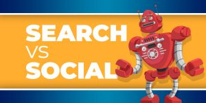 Search Engine vs Social Media Traffic
