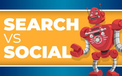 Search vs. Social: Which Drives Better Traffic?