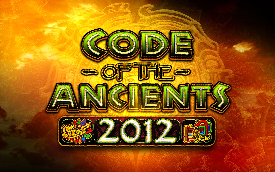 Code Of The Ancients: Casino Slot Machine Game Design