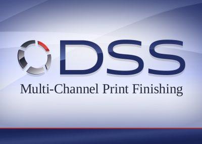 DSS Logo Design