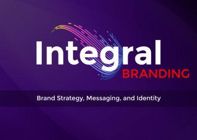 Integral Branding Logo Design