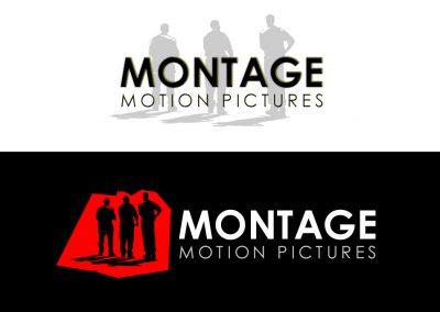 Montage Logo Design