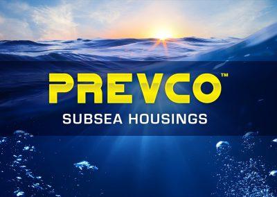 Prevco Logo Design