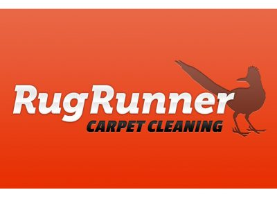 Rug Runner Logo Design