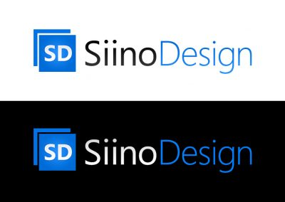 SiinoDesign Logo Design