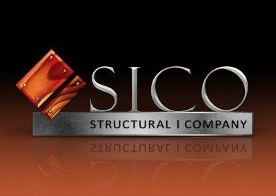 Structual I Company Logo Design