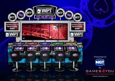 WPT Slot Concept